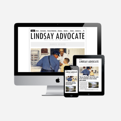 Lindsay Advocate